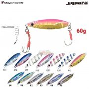 Isca Artificial Major Craft Jigpara Slow 60g - JPSLOW