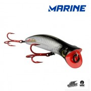 Isca Artificial Marine Sports Thunder Popping Minnow 90