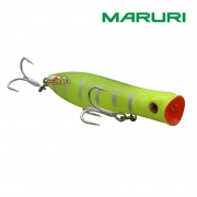 Isca Artificial Maruri Happy Pop 90F - 9cm 12g