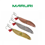 Isca Artificial Maruri Spinner Blade 7019 - 17g