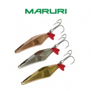 Isca Artificial Maruri Spinner Blade 7029 - 9g