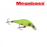 Isca Artificial Megabass X-80 Jr