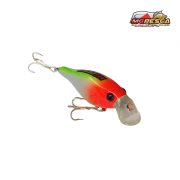Isca Artificial MGPESCA Papa Shad 70 - 7cm 10,5g