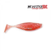 Isca Artificial Monster 3X Tucuna Shad