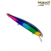 Isca Artificial Moriah Flatcore Minnow 103SP
