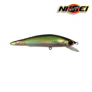Isca Artificial Nissei Malibu 90F