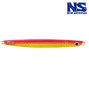 Isca Artificial NS Jumping Jig Dunn - 26g / 7,5cm