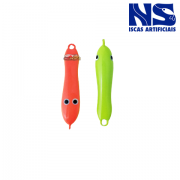 Isca Artificial NS Jumping Jig Pac 60  - 60g / 6,5cm
