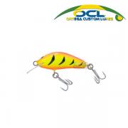 Isca Artificial OCL Lures OC LITTLE 60