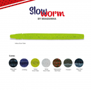 Isca Artificial Pure Strike - Slow Worm