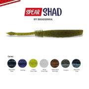 Isca Artificial Pure Strike - Spear Shad