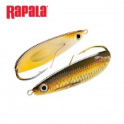 Isca Artificial Rapala Colher Rattlin' Minnow Spoon 8cm 16g - RMSR08