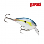 Isca Artificial Rapala Dives-TO DT-4 - 5cm 9g