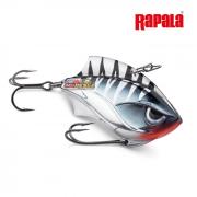 Isca Artificial Rapala Rap-V Blade RVB-6 - 6cm 14g