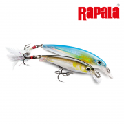 Isca Artificial Rapala X-Rap 10 XR-10