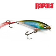 Isca Artificial Rapala X-Rap Subwalk 7 - XRSB-7
