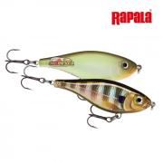 Isca Artificial Rapala X-RAP Twitchin Shad 80 XRTS-8 - 8cm 13g
