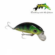 Isca Artificial Strike Pro Mustang Minnow 45 - MG-002F