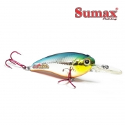 Isca Artificial Sumax Fat Crank 57 SFC-8P - 5,7cm 10,6g