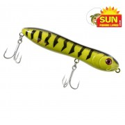 Isca Artificial Sun Fishing Lures Zapeca