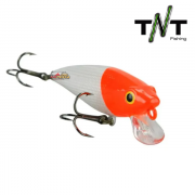 Isca Artificial TNT Fishing Neon 65F - 6,5cm 6g