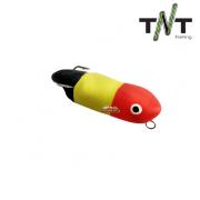 Isca Artificial TNT Top Zara ( 6,5 cm / 14 gramas )