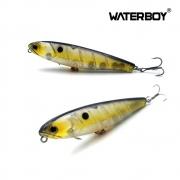 Isca Artificial Waterboy Pencil Fishing Bait 85 - 8,5cm 9,5g