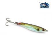 Isca Artificial Williamson Gomame Jig 25g GMJ-25