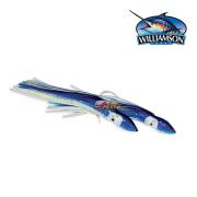 Isca Artificial Williamson Lula 11cm - 17Wisk11 - Embalagem com 5 unidades
