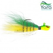Isca Artificial Yara Killer Jig 15g 4/0 By Eduardo Monteiro
