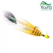 Isca Artificial Yara Killer Jig 17g 6/0 By Eduardo Monteiro