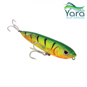 Isca Artificial Yara Mad Dog 120 By Eduardo Monteiro - 12cm - 26g