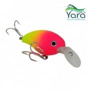 Isca Artificial Yara Pulguinha 5cm 10g