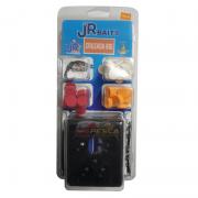 JRBaits Kit Montagem de Anteninha JRPESCA - 904 Cruzada Big