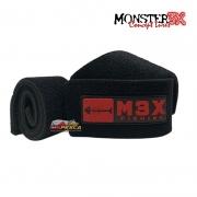 Juntador de Varas Monster 3X  Rod Wrap