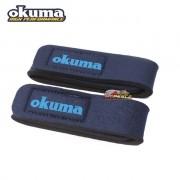 Juntador de Varas Okuma Rod Strap Blue (L)