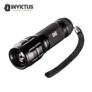 Lanterna Tática Invictus One - 80 Lumens