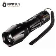 Lanterna Tática Invictus Storm T6 - 280 Lumens