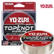 Linha Fluorcarbono Yo-Zuri Topknot Mainline - 200Yd