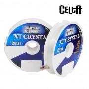 Linha Celta Super Line XT Crystal - 120m
