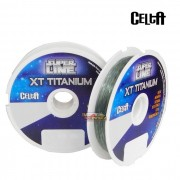 Linha Celta Super Line XT Titanium - 120m