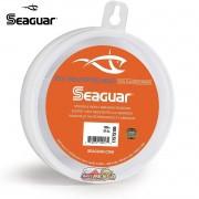 Linha (Leader) Fluorcarbono Seaguar STS Salmon 100yd 12Lb