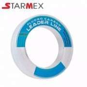 Linha (Leader) Fluorcarbono Starmex Leader Line - 50m