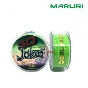 Linha Monofilamento Maruri Joker 3D Soft 300m