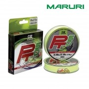 Linha Monofilamento Maruri Super Nylon Line PT50 Soft 300m