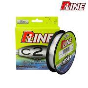 Linha Monofilamento P-LINE C21 300Yds