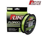 Linha Monofilamento P-LINE Floroclear 300Yds