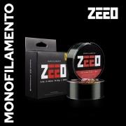 Linha Monofilamento ZEEO - 300m