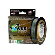 Linha Multifilamento Power Pro Super 8 Slick V2 65Lb - 300YDS