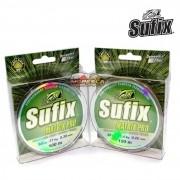 Linha Multifilamento Sufix Matrix Pro 4 Fios 100m - Verde Musgo